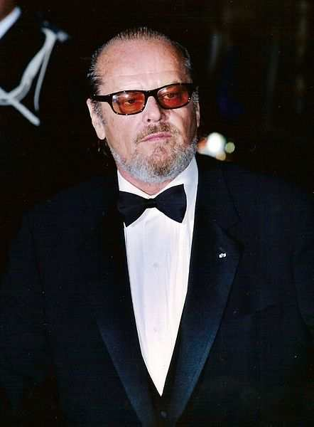 When He Was 37, Actor Jack Nicholson Found That The Girl, Usually Known As His Sister Was Actually His Mother!