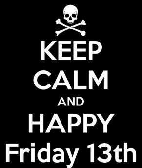 Months That Begin on a Sunday will Always have a Friday the 13th