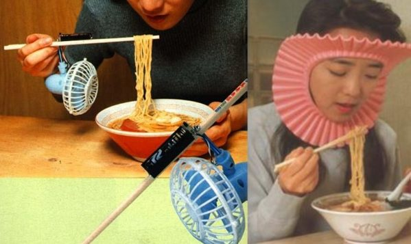 10 Craziest Things Invented By Japanese