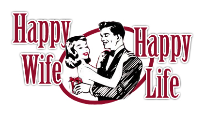 "The Phrase, ""Happy Wife, Happy Life,"" is Scientifically Proven"