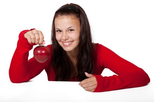 In Ancient Greece Throwing an Apple to a Woman Was Considered a Marriage Proposal