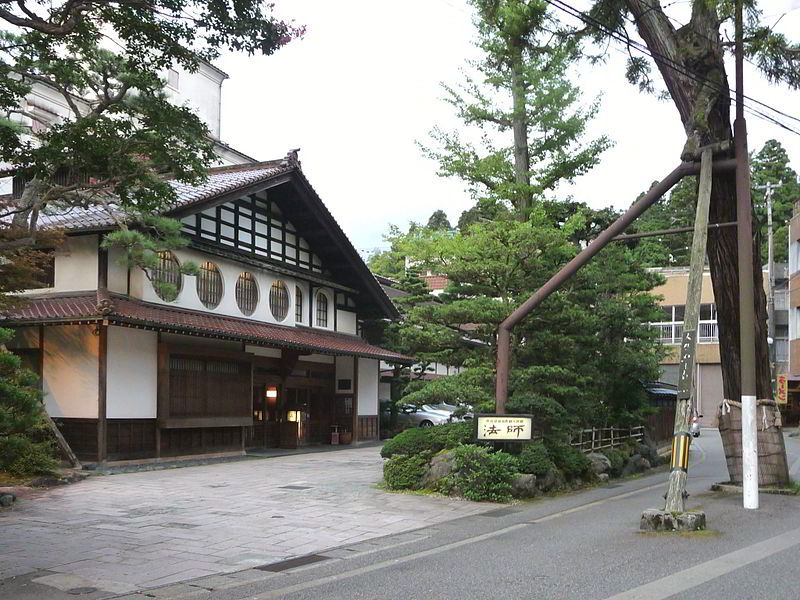Nishiyama Onsen Keiunkan: The Oldest Hotel in the World!